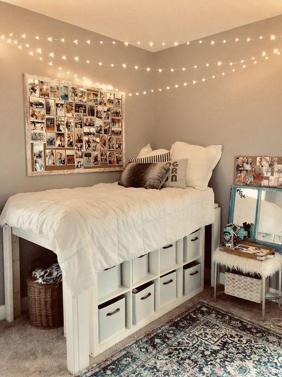 Bedroom Organization Ideas 3