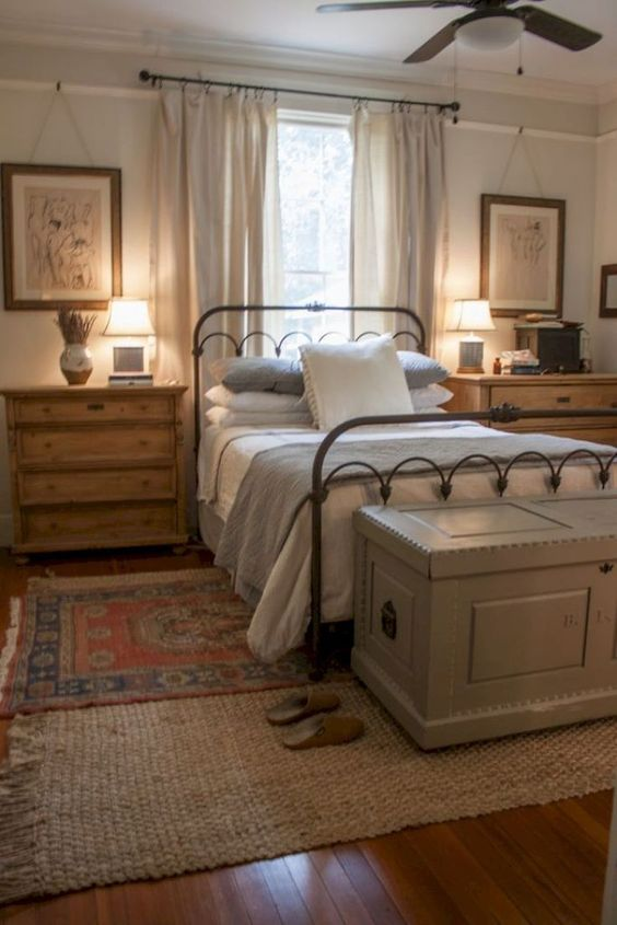 Rustic Bedroom Ideas2