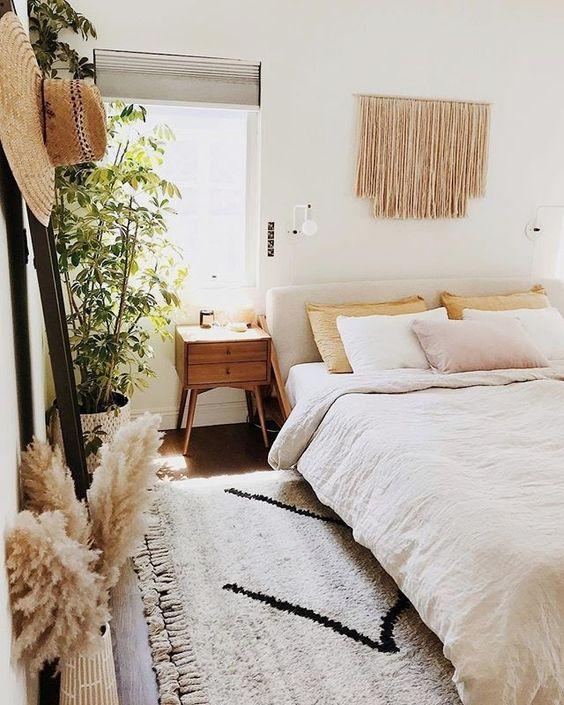 boho bedroom ideas 3