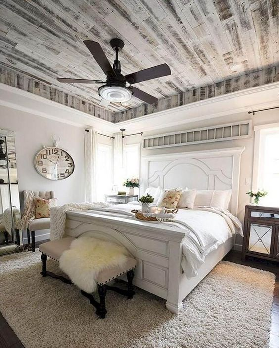 Rustic Bedroom Ideas1