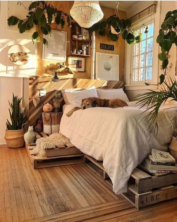 Rustic Bedroom Ideas 5