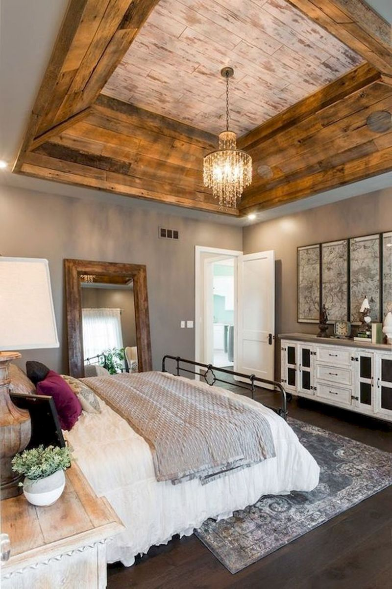 Farmhouse Bedroom Ideas: Consider Your Accessories and Ornaments.