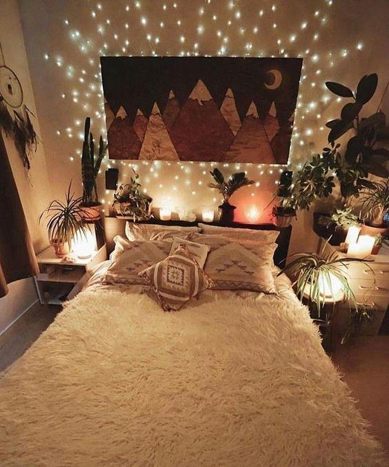 boho bedroom ideas 2