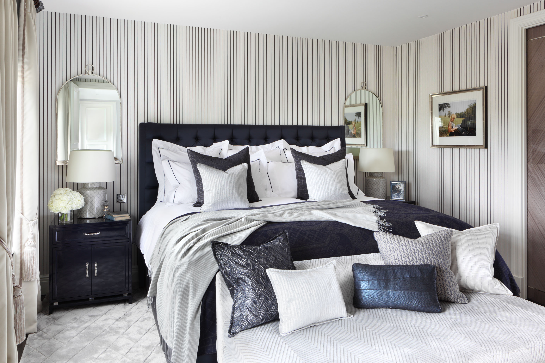 Big Bedroom Ideas for Modern Look