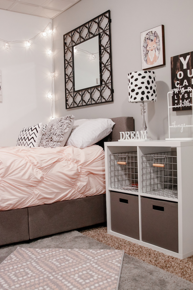 Bedroom Organization Ideas: Storage Furniture