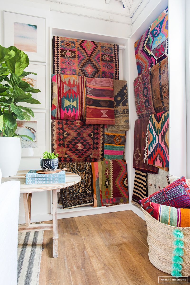 Boho Bedroom Ideas: Add Texture to Your Wall