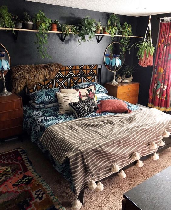 Rustic Bedroom Ideas 3