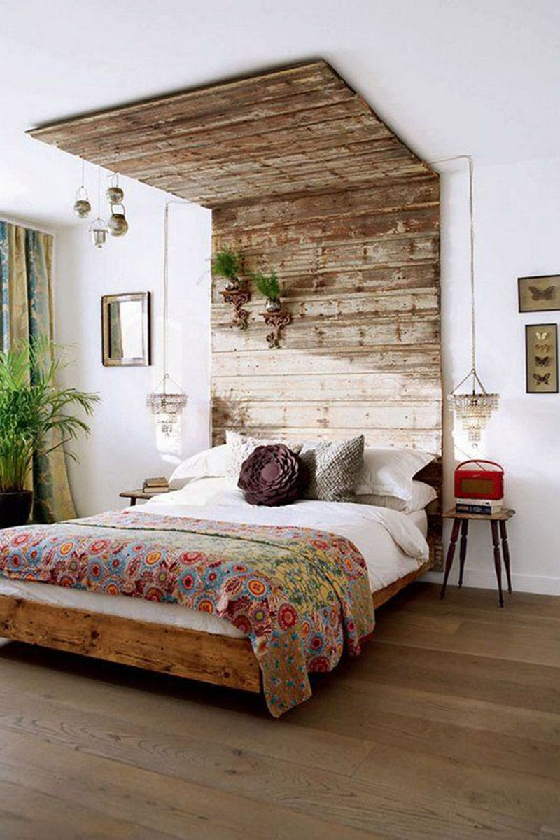 Farmhouse Bedroom Ideas: Classic and Traditional Bedrooms