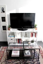 Living Room with TV Ideas: Set the TV as the Focal Point