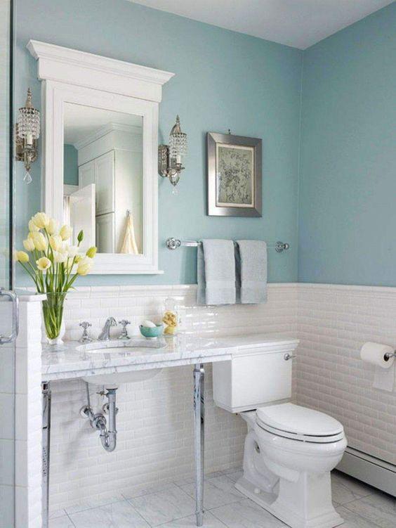 bathroom colors ideas 11