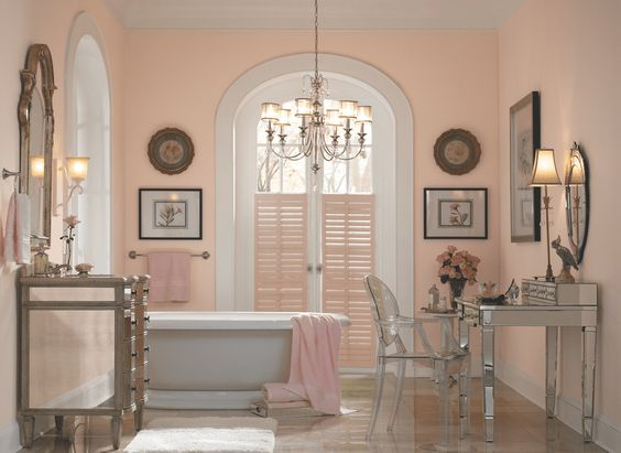 bathroom colors ideas feature
