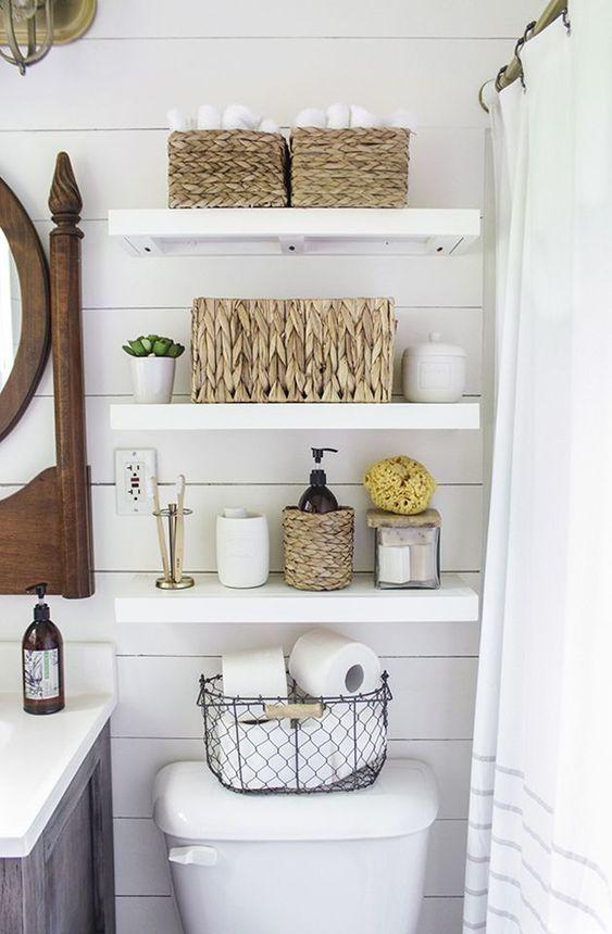 bathroom shelf ideas 10