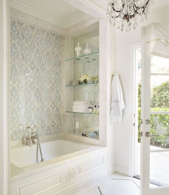 bathroom shelf ideas 22