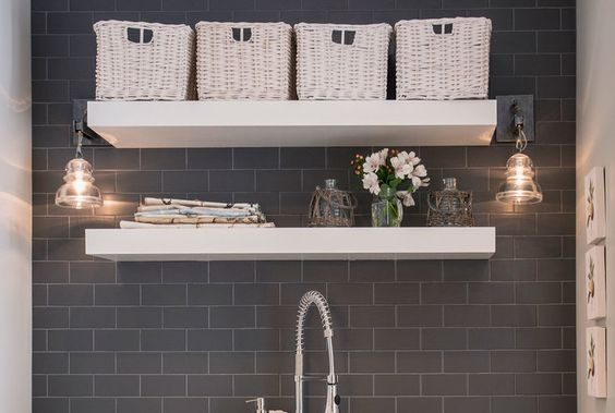 bathroom shelf ideas feature