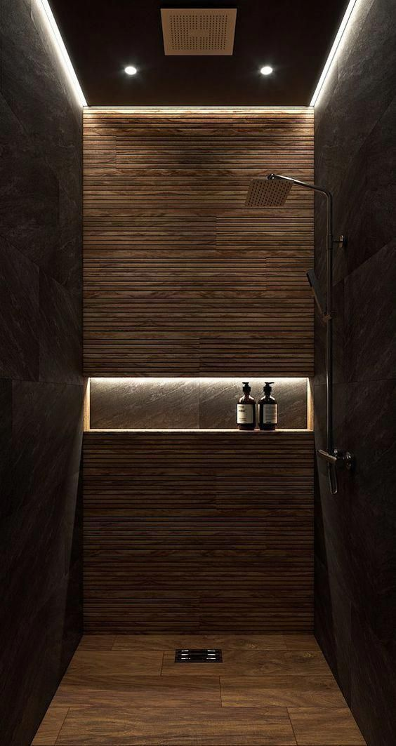 bathroom wood ideas 18