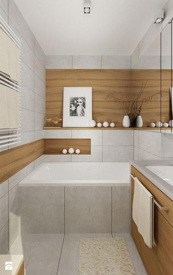 Bathroom Wood Ideas: Explore It!