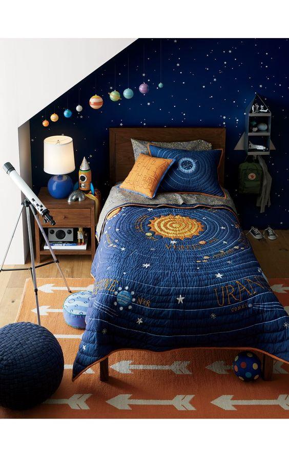 Dreamy Solar System Design