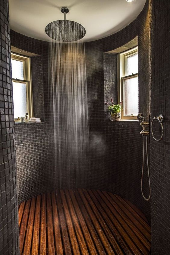 Dark Bathroom Ideas: Explore It!