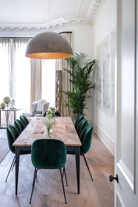 dining room colors ideas 11