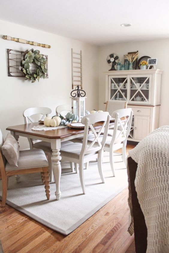 dining room colors ideas 15