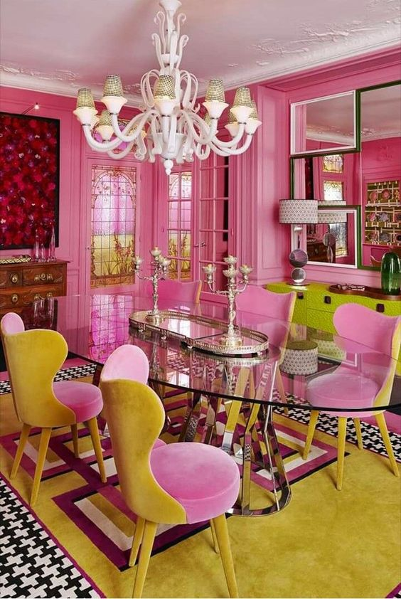 dining room colors ideas 17