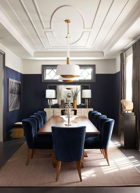 dining room colors ideas 19