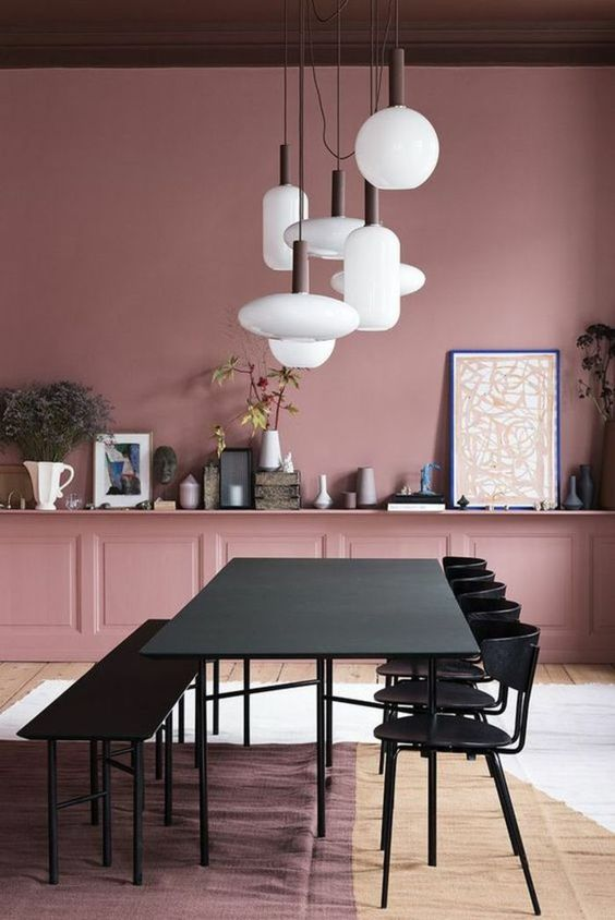 dining room colors ideas 7