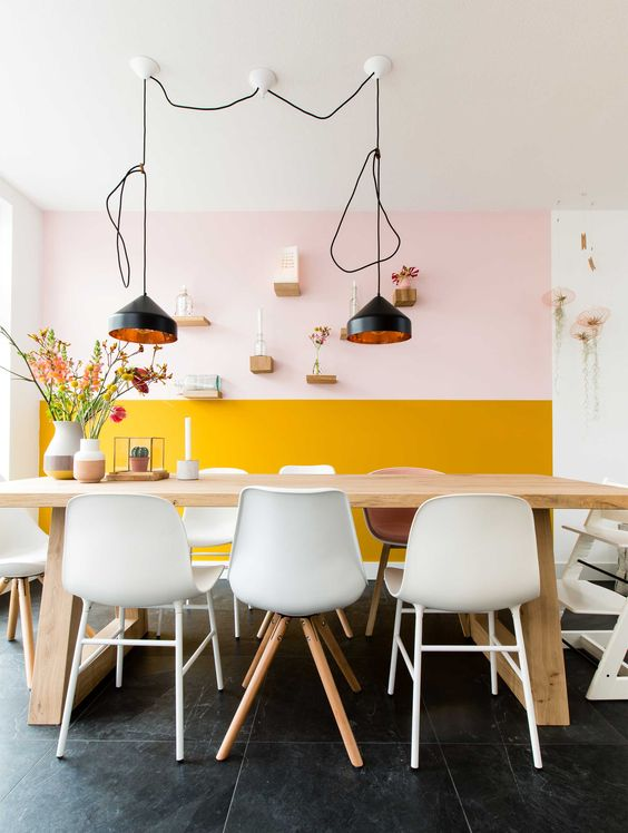 dining room colors ideas 8