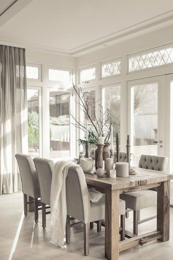 dining room inspiration ideas 19