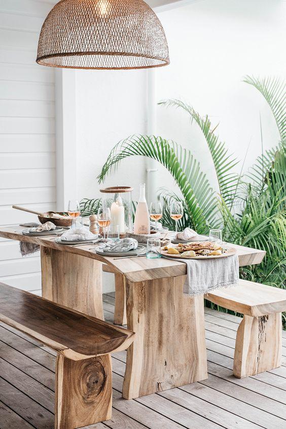 farmhouse dining room ideas 14