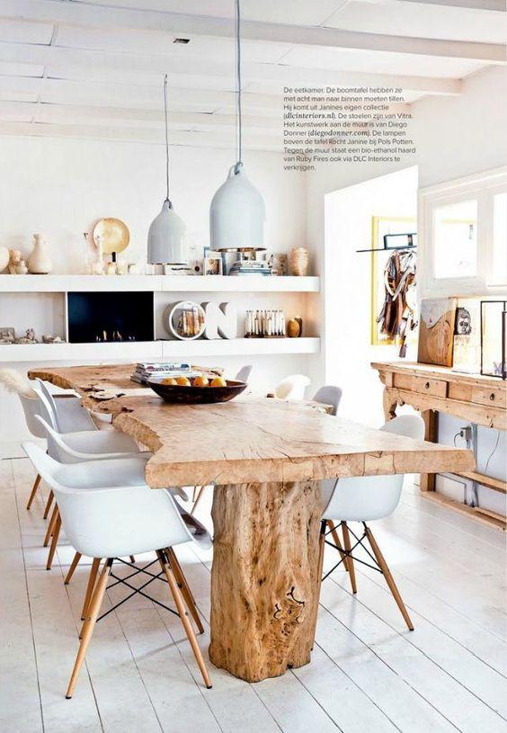 farmhouse dining room ideas 19