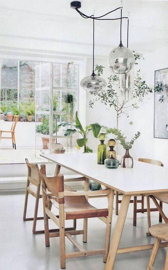 farmhouse dining room ideas 24