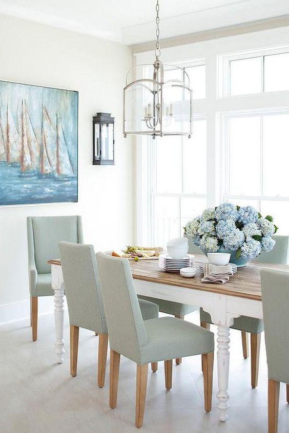 glam dining room ideas 25