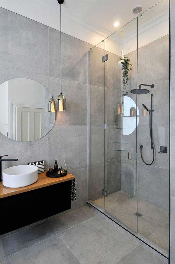 industrial bathroom ideas 5