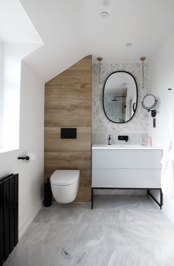 industrial bathroom ideas 6