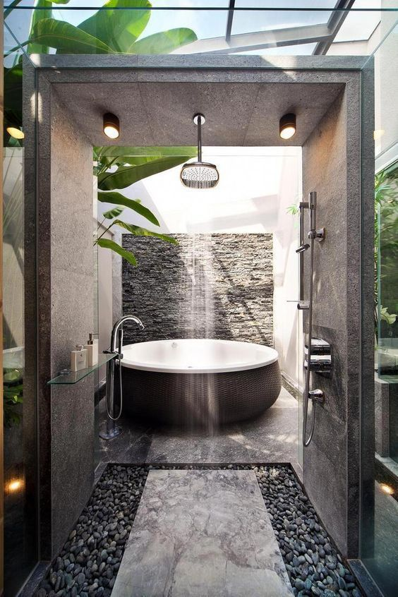 industrial bathroom ideas 8