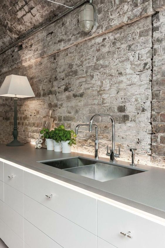industrial kitchen ideas 14