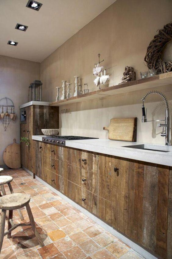 industrial kitchen ideas 16