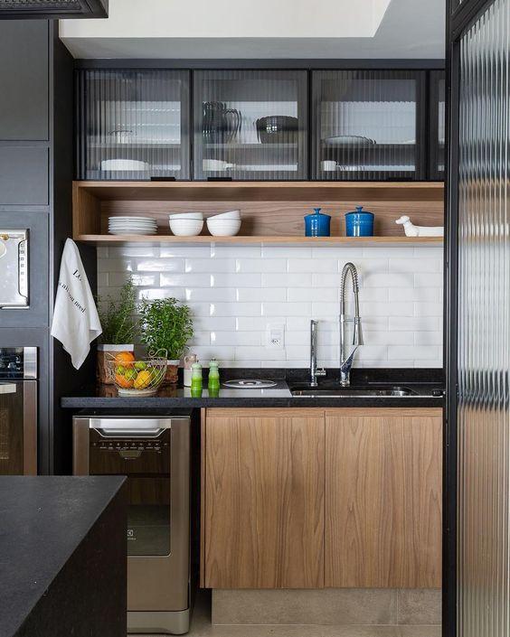 industrial kitchen ideas 21
