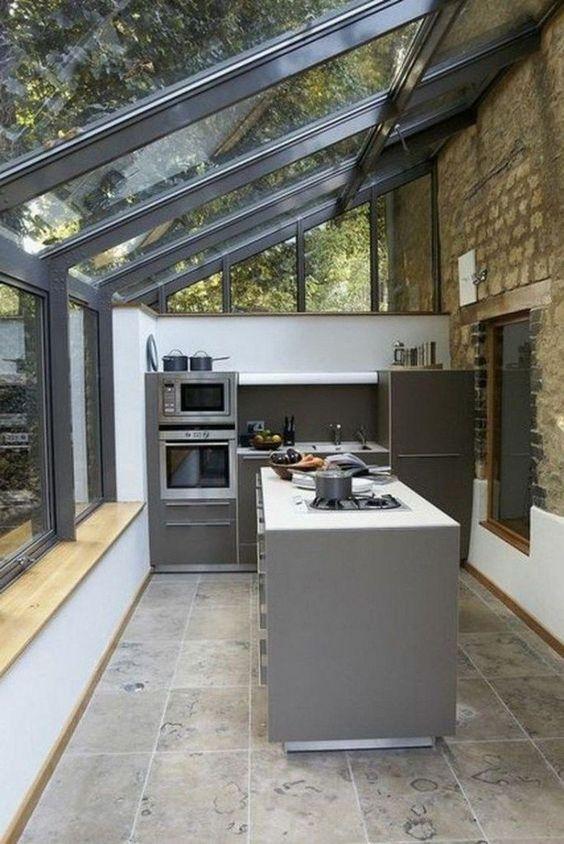 industrial kitchen ideas 22
