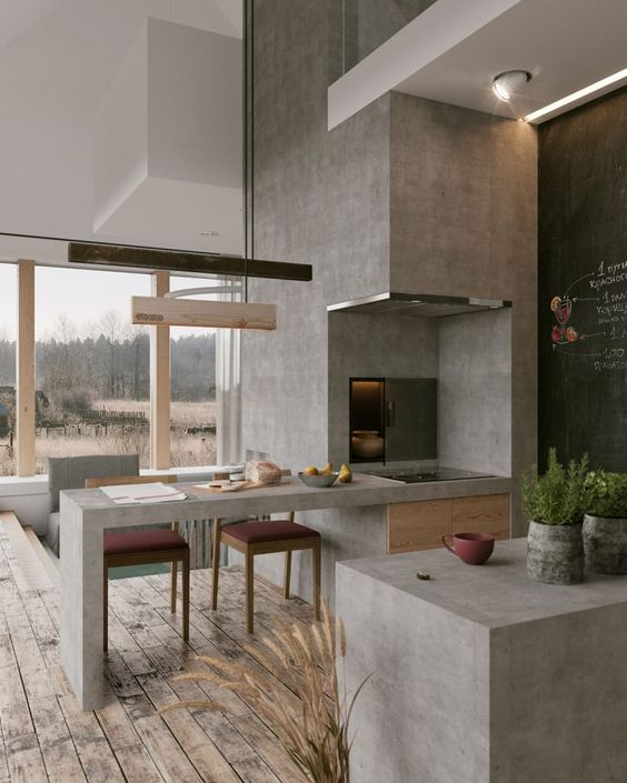 industrial kitchen ideas 4