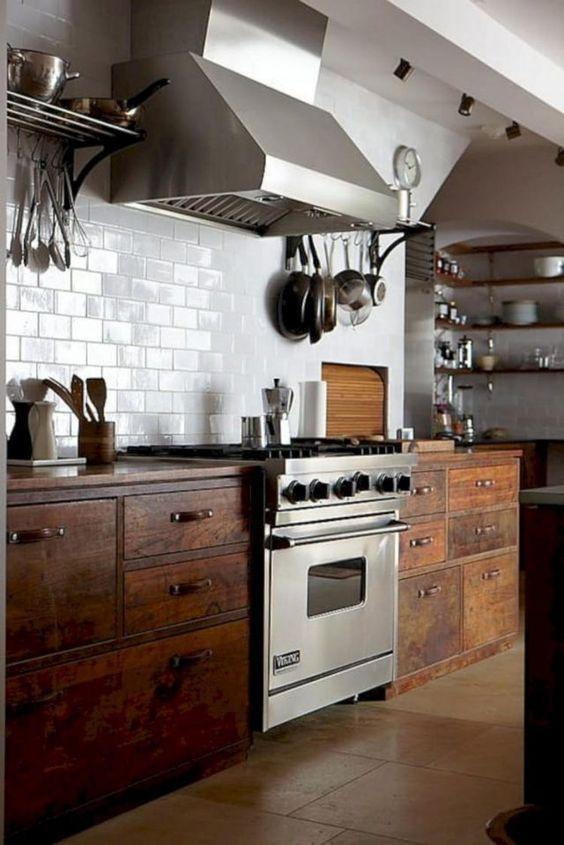 industrial kitchen ideas 6