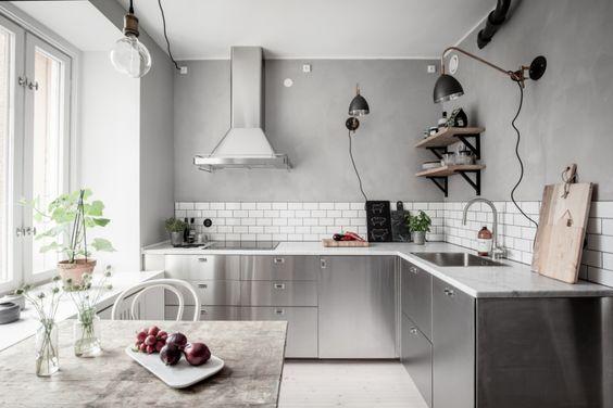 industrial kitchen ideas feature