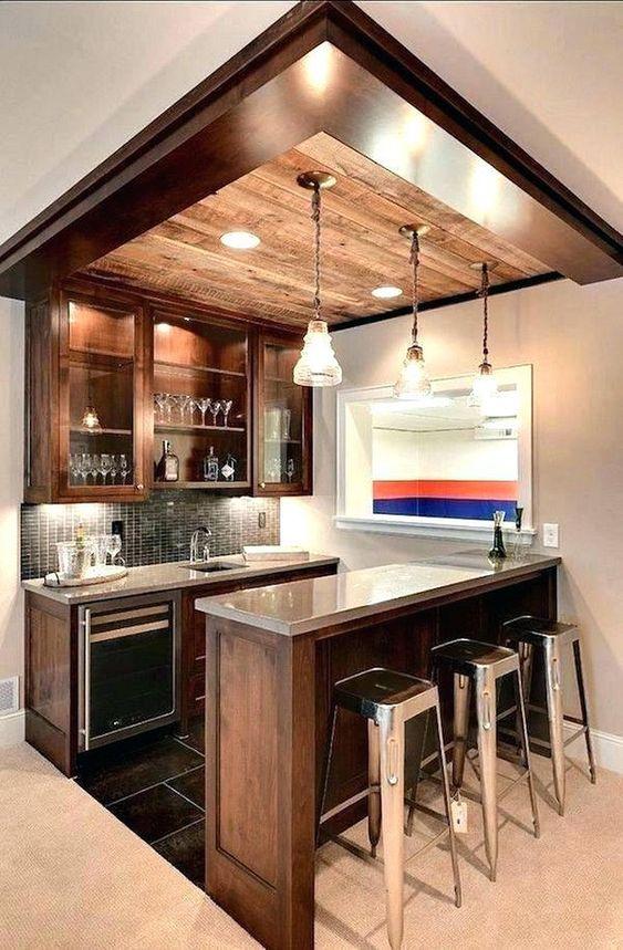 kitchen bar ideas 10