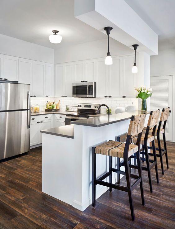 kitchen bar ideas 14