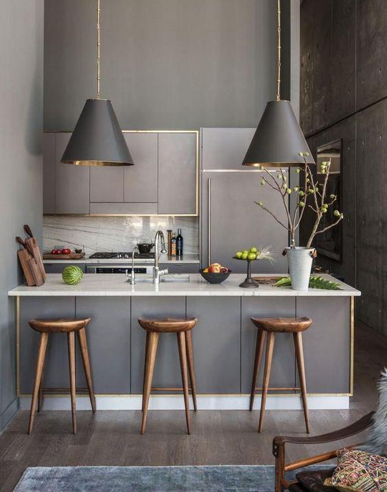 kitchen bar ideas 18
