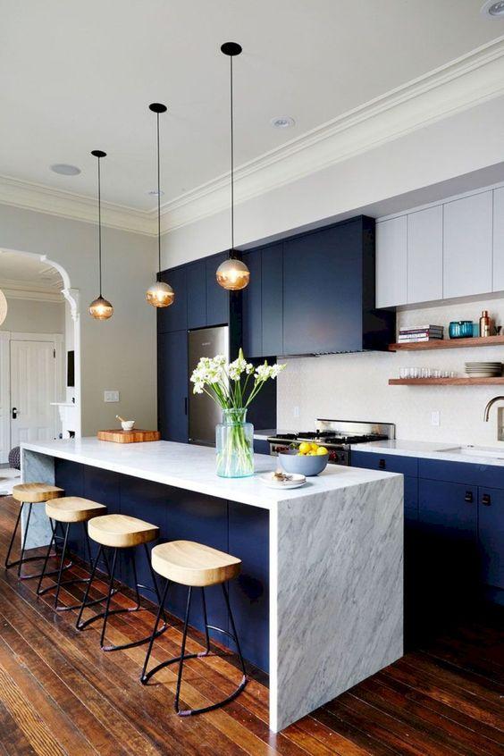 kitchen bar ideas 21