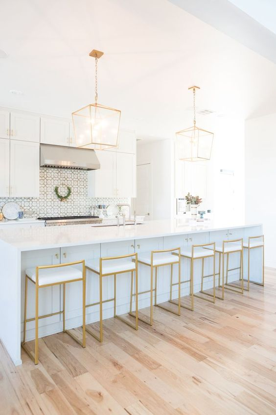 kitchen bar ideas 24