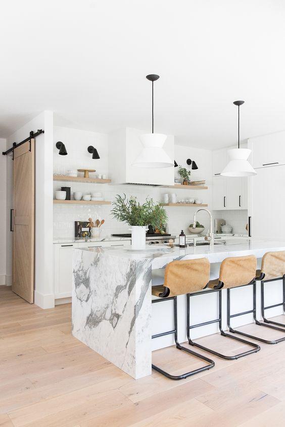 kitchen bar ideas 25