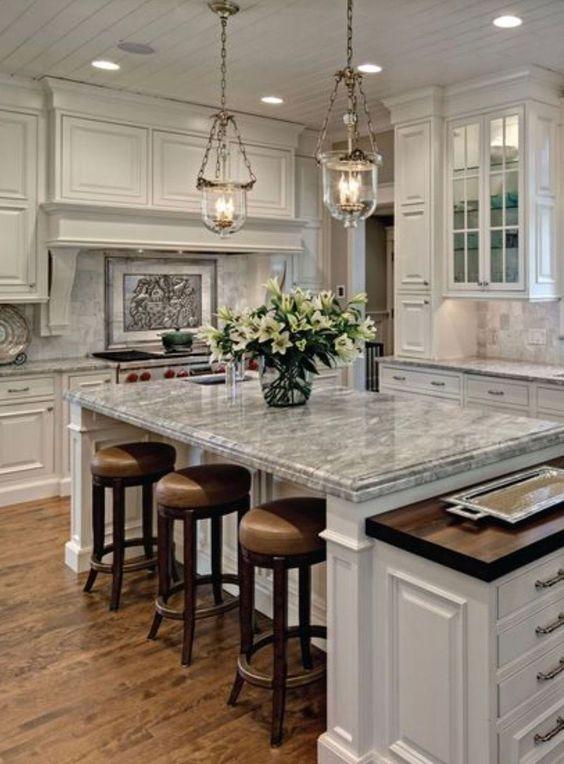 Kitchen Bar Ideas: Breathtaking Modern Bar